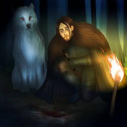 Clash of Kings - Jon IV.