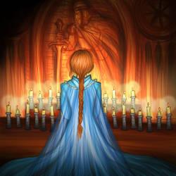 Clash of Kings - Catelyn VI.