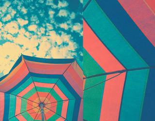 Umbrella by rinoatimber