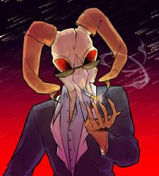Devil Schlatt