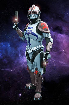 Durge: Galactic Hunter Killer