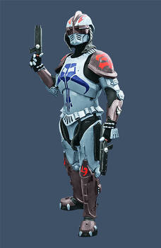 Durge: Galactic Hunter Killer