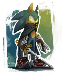 RPG Sonic