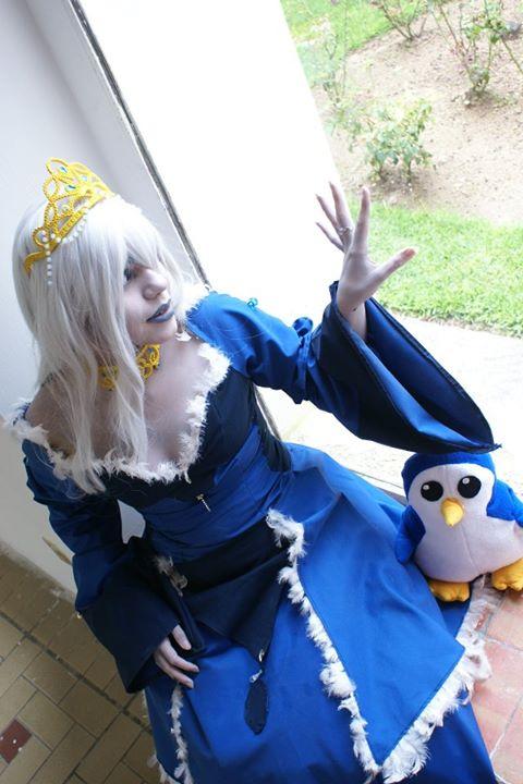 ::: Ice Queen -Adventure Time- ::: by PiTIkArUz