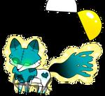 Gacha Fox 33