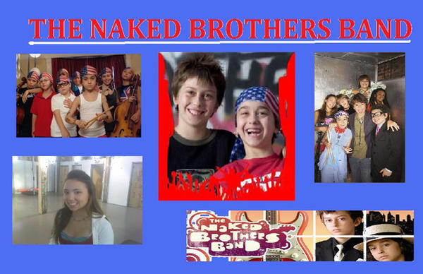 The naked brothers band rosalina nude, stolen myspace teen pictures