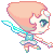 F2U Pearl icon by engare