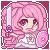 F2U Rose Quartz Icon by engare