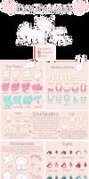 {Muna Traits Guide}