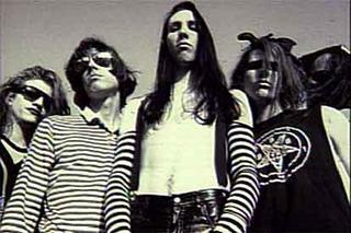 Marilyn Manson 6 by lostone777