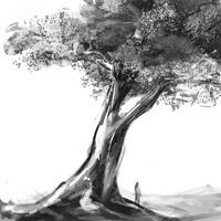 Tree by Erebus88