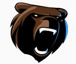Bear-logo by Erebus88