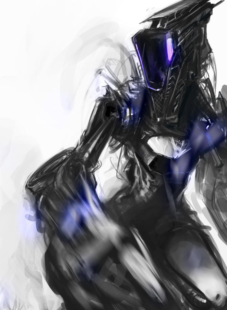 Autonetics by Erebus88