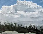 Basin Clouds