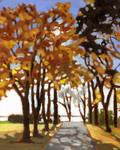 Centennial Park, Beaconsfield