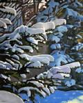 First Snow Redux