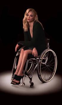 Devotee stories woman wheelchair Wheelchair Devotee