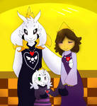 Royal Family (ROYALTALE)