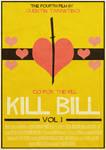 Kill Bill: Vol.1 Poster