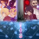 Fight For Lyoko