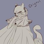 Original Mewtwo