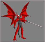 Devil Trigger Release