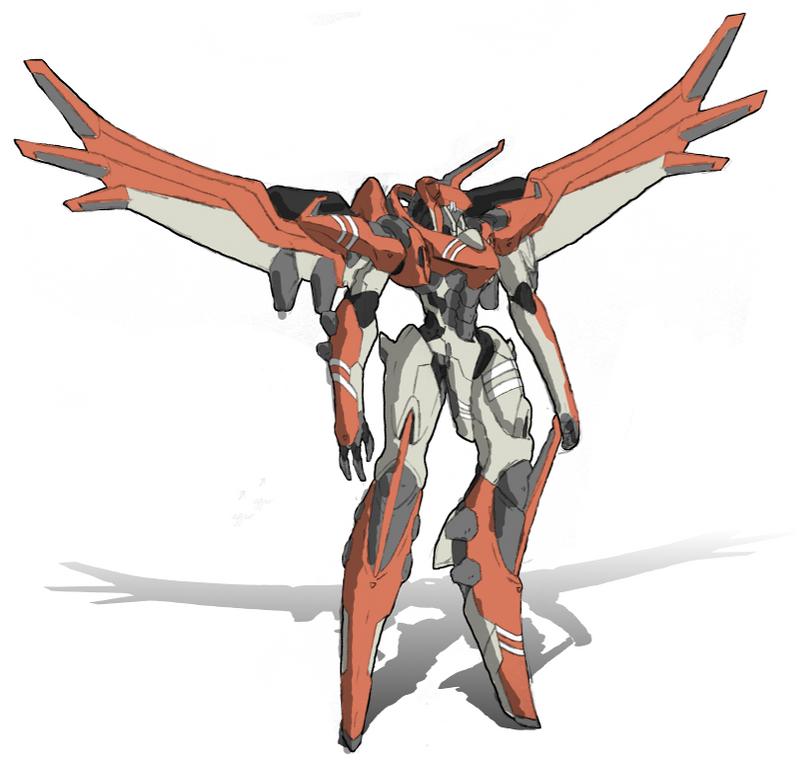 Icarus Concept by Garm-r