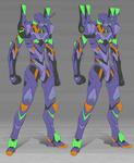 EVA-01 Telos