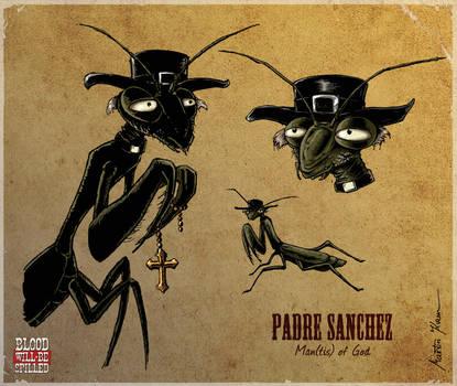 Padre Sanchez
