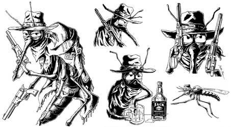 Jack ink