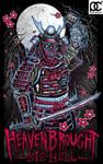Heaven Brought Me Hell - Zombie Samurai