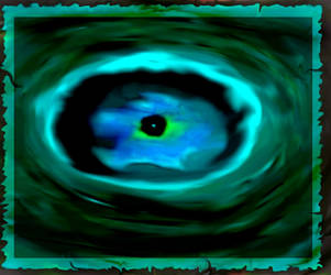 cyclones eye by BoSZ