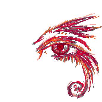 Phoenix Eye by intwo