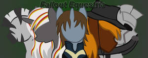 Fallout Equestria by RarityKaiba