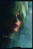 Blade Runner - Pris by Piciuu