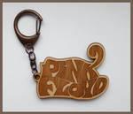 PINK FLOYD - engraved lighter