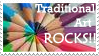 FUCK DIGITAL ART xD by Kosiuko-san
