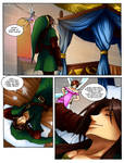 Chapter 2 - Page 1 by OniChild