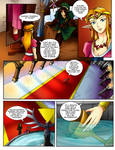 Chapter 2 - Page 2 by OniChild