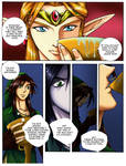 Chapter 2 - Page 3 by OniChild