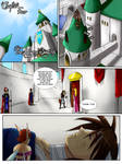 Chapter 4 - Page 1 by OniChild