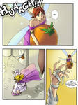Chapter 4 - Page 4 by OniChild