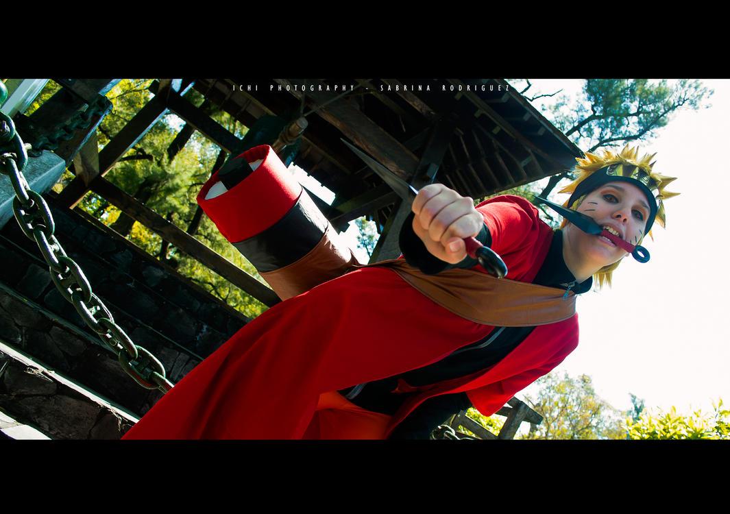 The name: Uzumaki Naruto! by Gemini-no-Saga