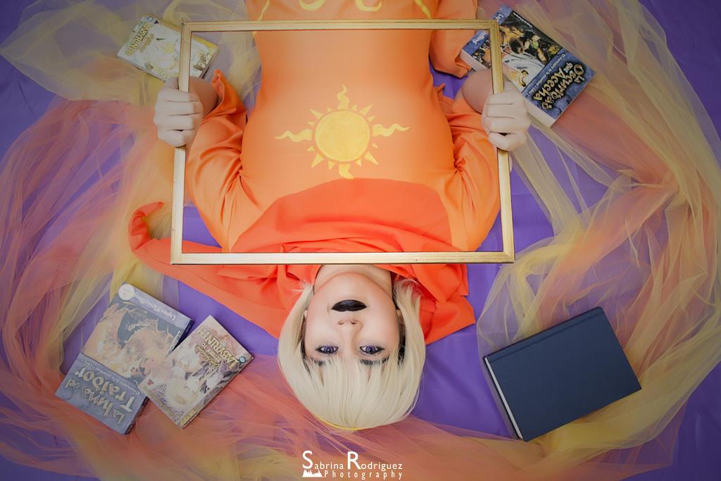 Godtier by Gemini-no-Saga