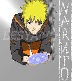 Naruto light