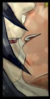 Naruto X Hinata First kiss