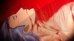 Hidan: Bloody