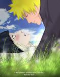 Naruto X Hinata: I will always protect you