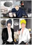 Just Innocent joke! - Page 1
