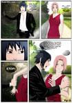 Just Innocent joke! - Page 5